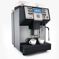 Coffee Machine Prontobar