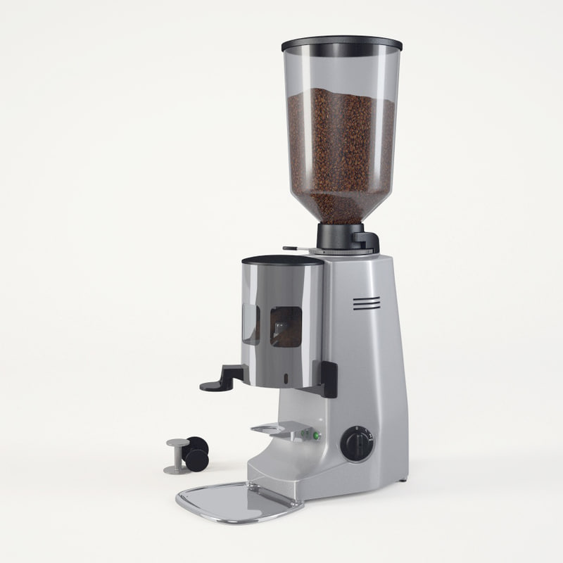 coffee grinder 3ds