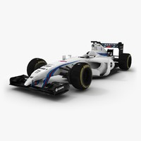max williams fw36