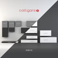 free max model storage inbox calligaris
