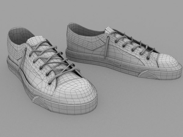 3ds sneakers shoes