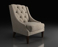 armchair classical furniture