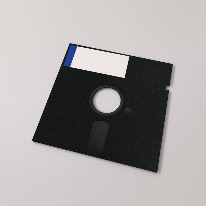 floppy disk 5 25 3ds
