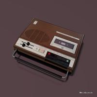 vintage 302 3d 3ds