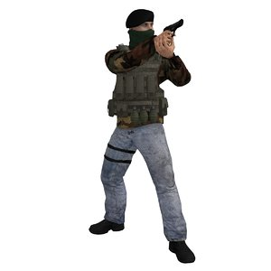 max rigged ira soldier