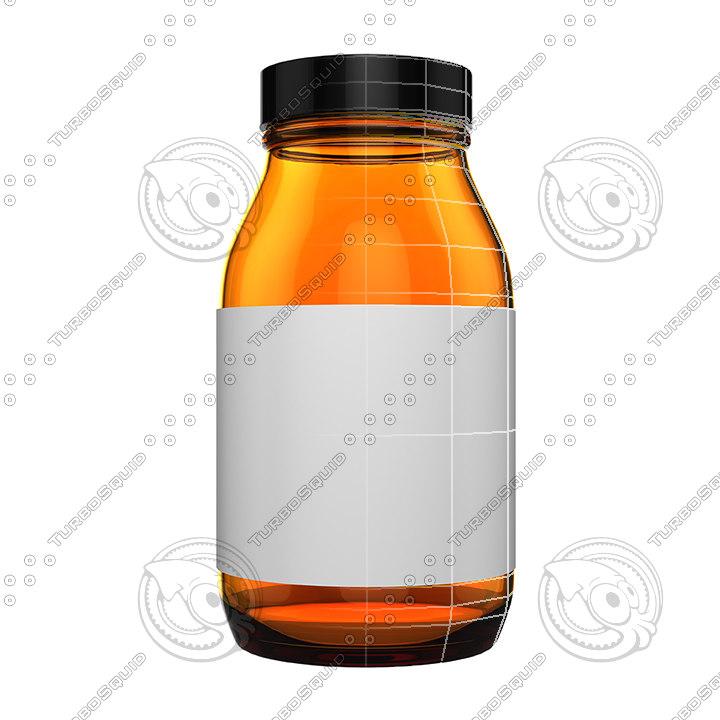 obj bottle supplement
