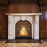 Fireplace Carmona CM-61