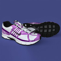 Female Sport Shoes