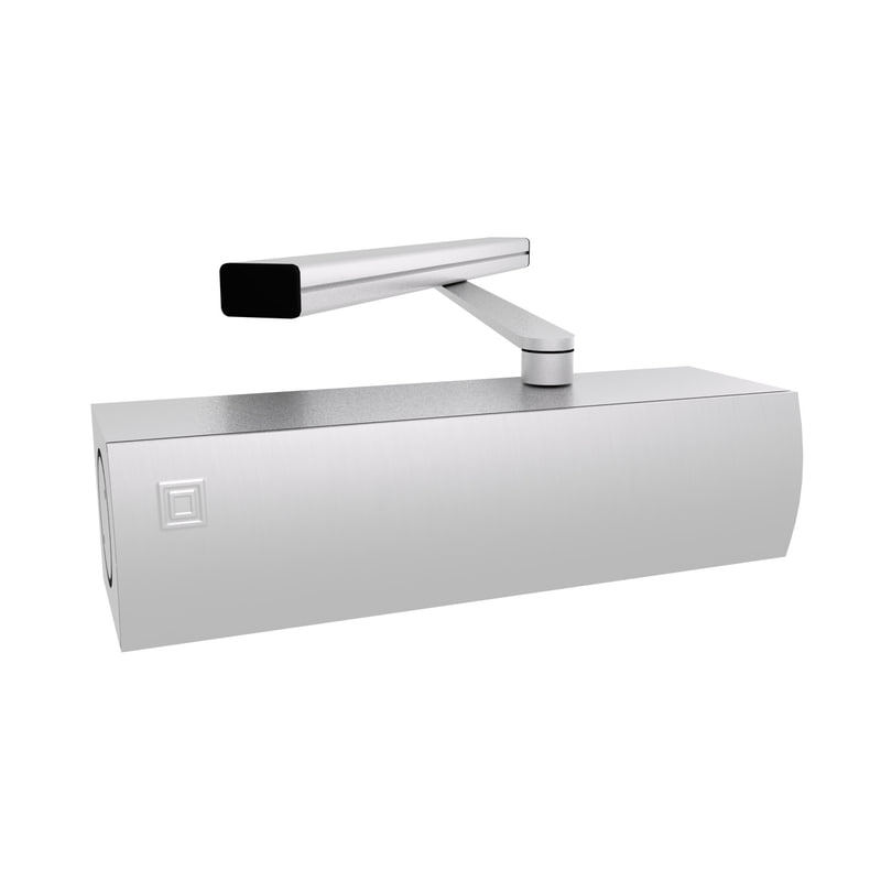 door closer machine max