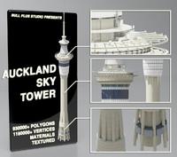 max skytower