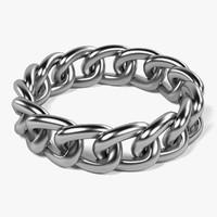 3d model of bracelet