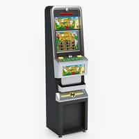 Slot machine007