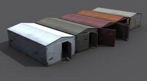 max garage lod