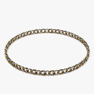 3d bracelet model