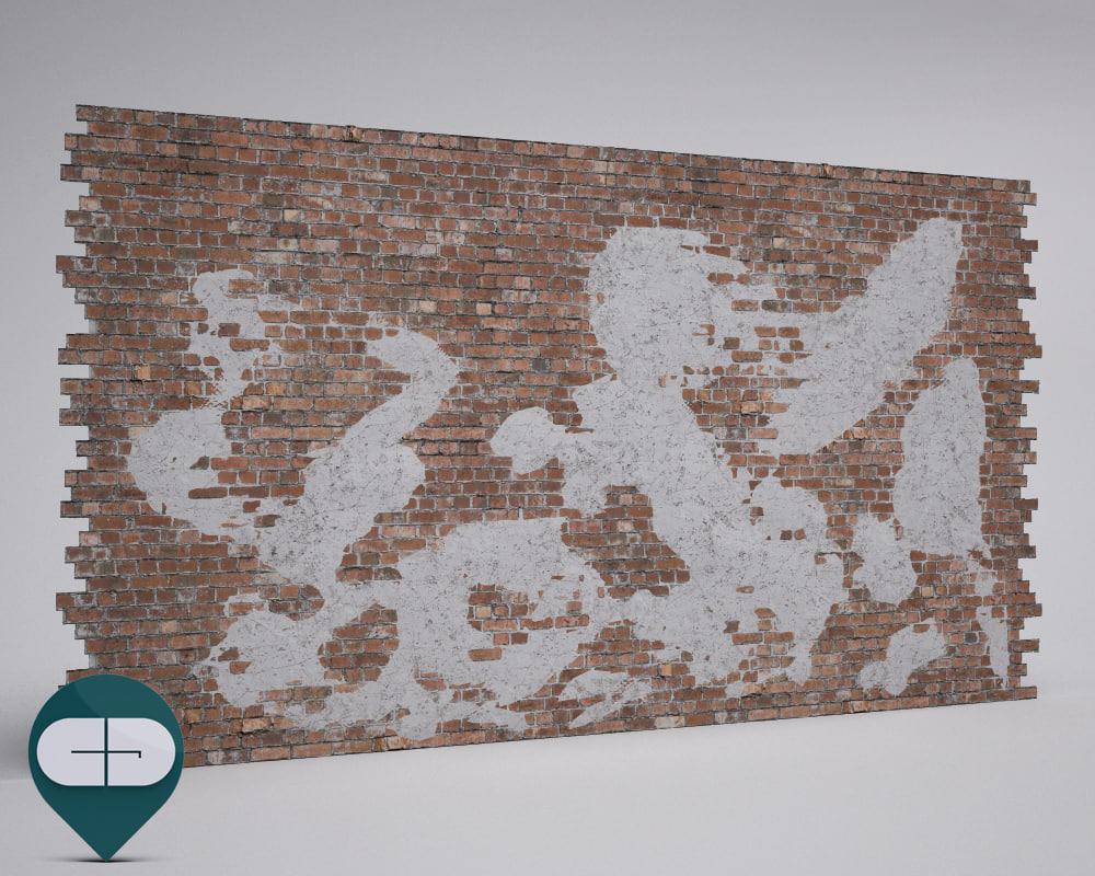 s wall repeatable