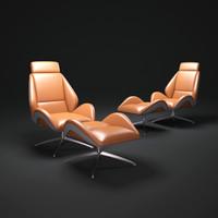 x benz-style-armchair