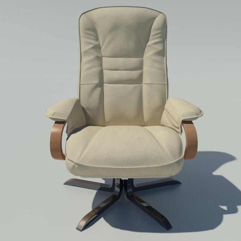 maya arm chair office
