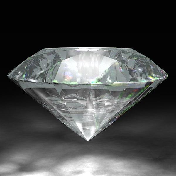 ideal diamond cut 3ds