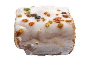 3d max dough pastry
