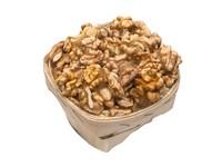 Peanuts basket