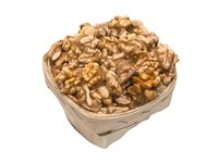 max peanuts basket nut
