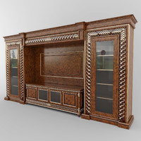 3ds max wardrobe chest rampoldi 01