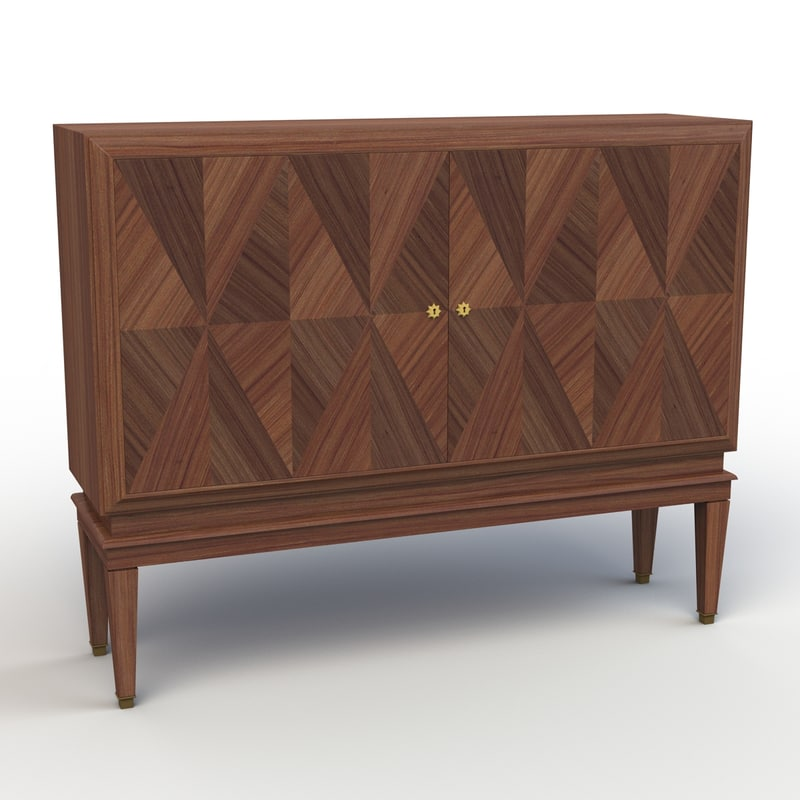 max wooden cabinet