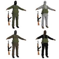 Talibans PACK