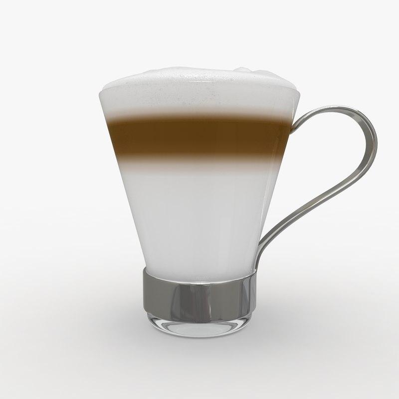 cappuccino cup max