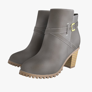 s boots max