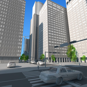 city building blocks max