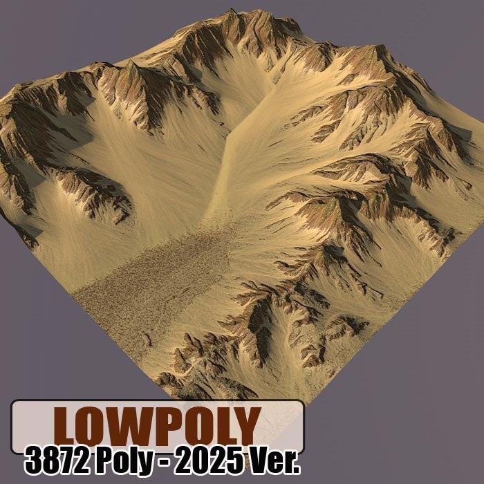 maya mountain games maps