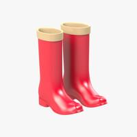 boots rain max