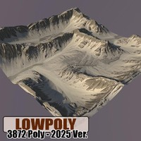 mountain games maps 3d 3ds
