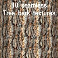 Tree Bark Collection 5