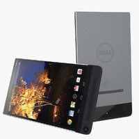 dell venue 3d 3ds