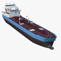 tanker vessel max
