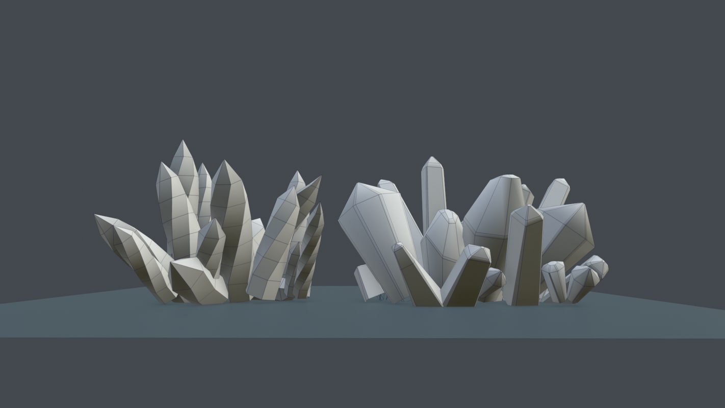 modelled marmoset obj