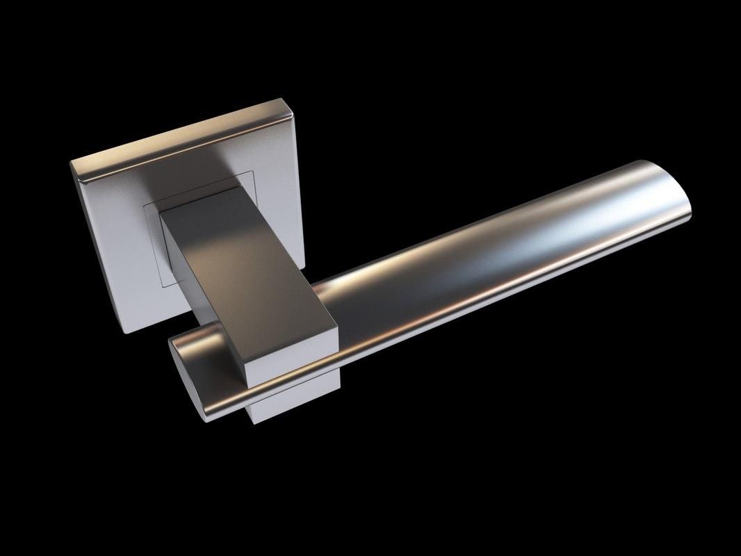 handle ovalix q door max