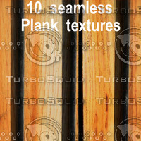 Plank Collection 2