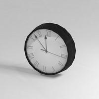 free max mode clock