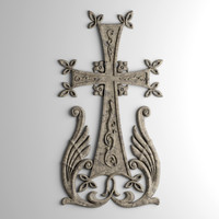 max armenian cross