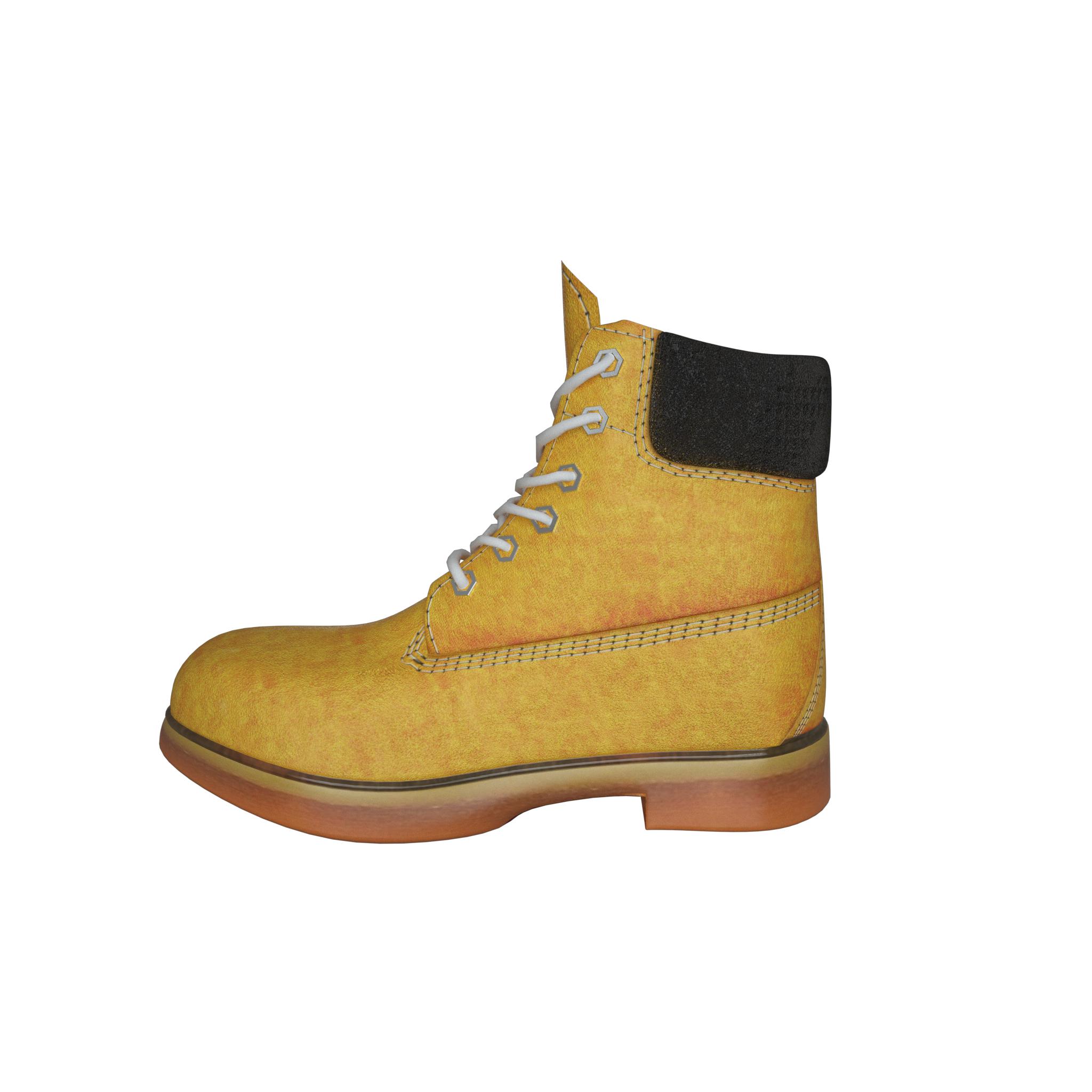 Timberland 6 inch boot Men