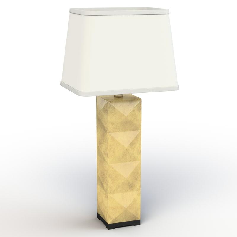 free max mode table lamp terrapin