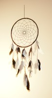 3d dreamcatcher dream catcher model