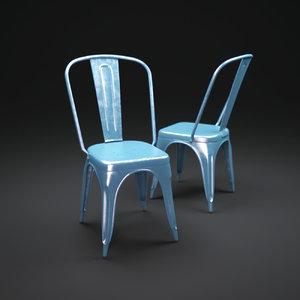 3d tolix-a-chair