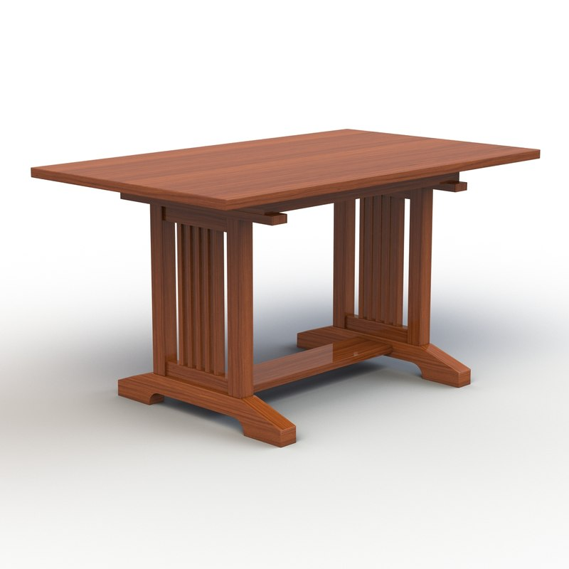 vermont table max
