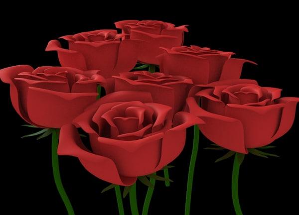 rose max