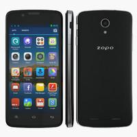 Zopo ZP590 Black