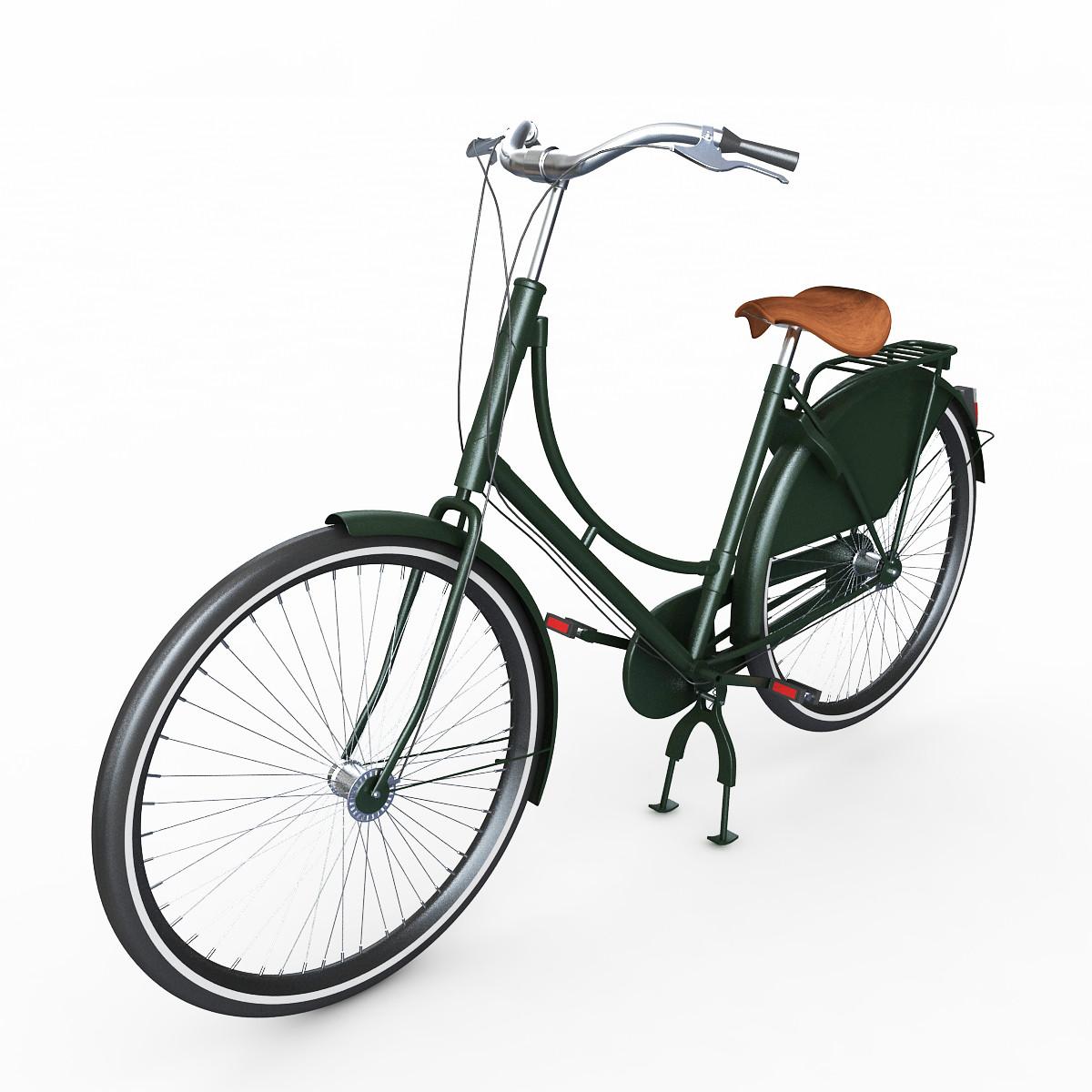 max azor city bicycle